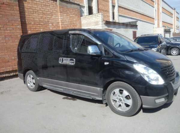 Hyundai Grand Starex, 2011 год, 910 000 руб.