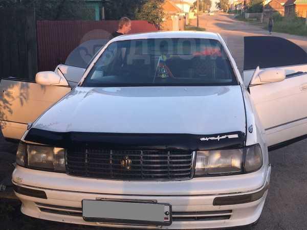 Toyota Crown, 1991 год, 160 000 руб.