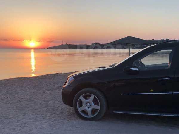 Mercedes-Benz M-Class, 2008 год, 1 100 000 руб.