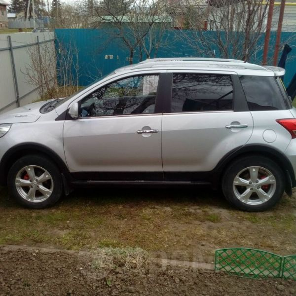 Great Wall Hover M4, 2014 год, 460 000 руб.
