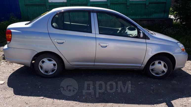 Toyota Platz, 2003 год, 325 000 руб.