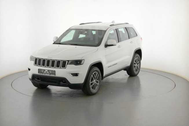 Jeep Grand Cherokee, 2018 год, 3 040 000 руб.