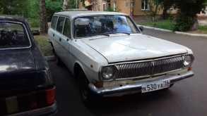 Ангарск 24 Волга 1988