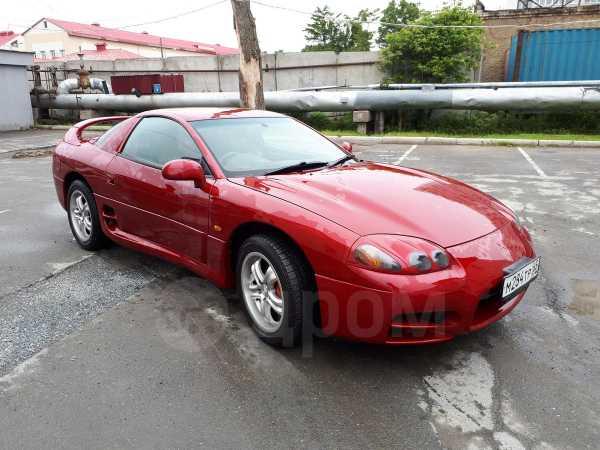 Mitsubishi GTO, 1998 год, 270 000 руб.