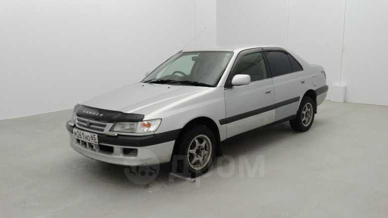 Toyota Corona Premio, 1997 год, 120 000 руб.