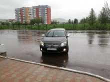 Ясногорск Corolla Fielder