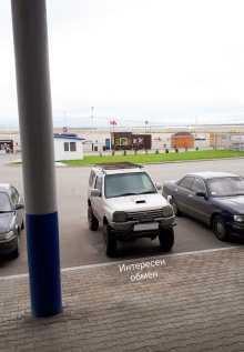 Хабаровск Jimny 2002