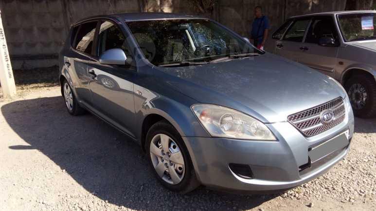 Kia Ceed, 2007 год, 330 000 руб.
