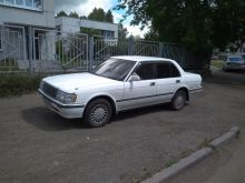 Ангарск Crown 1992