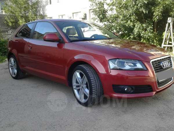 Audi A3, 2008 год, 585 000 руб.