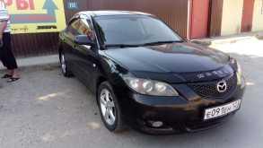 Усть-Лабинск Mazda3 2004