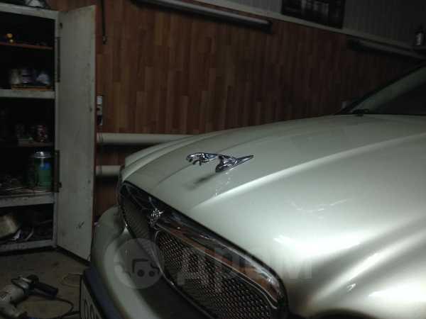 Jaguar X-Type, 2007 год, 650 000 руб.