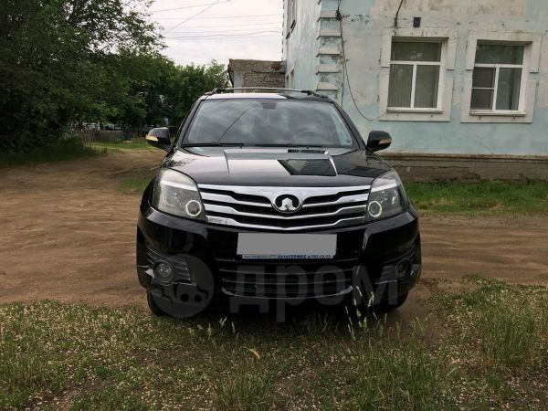 Great Wall Hover H3, 2011 год, 520 000 руб.
