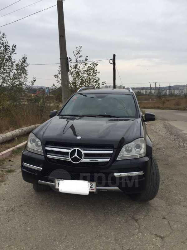 Mercedes-Benz GL-Class, 2011 год, 1 425 000 руб.