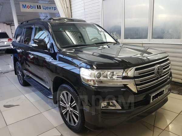 Toyota Land Cruiser, 2015 год, 4 444 444 руб.