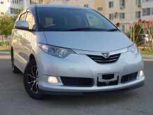 Краснодар Toyota Estima 2013