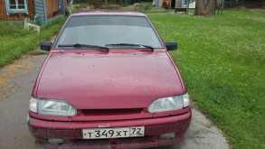 ВАЗ (Лада) 2115, 2002 г., Тюмень