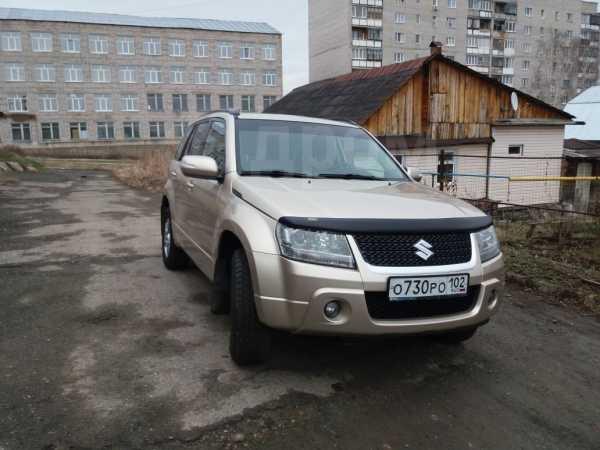 Suzuki Grand Vitara, 2012 год, 870 000 руб.