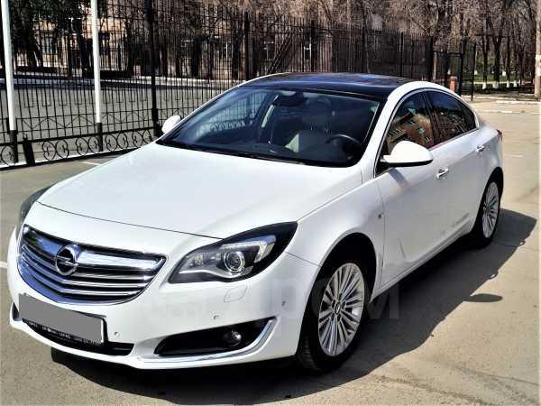 Opel Insignia, 2013 год, 840 000 руб.
