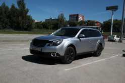 Томск Outback 2011