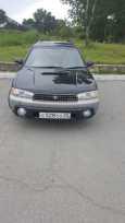 Subaru Legacy, 1995 год, 215 000 руб.