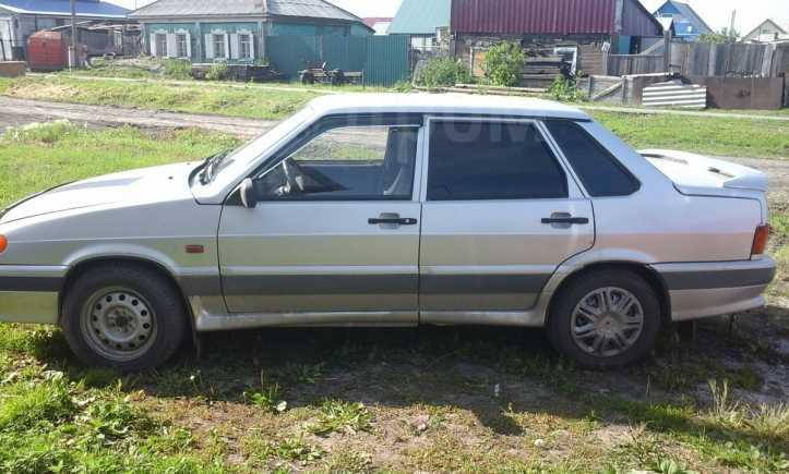 Лада 2115, 2007 год, 125 000 руб.