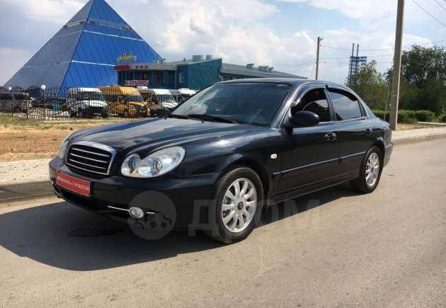Hyundai Sonata, 2007 год, 289 000 руб.