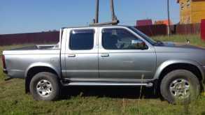 Якутск Datsun 2002