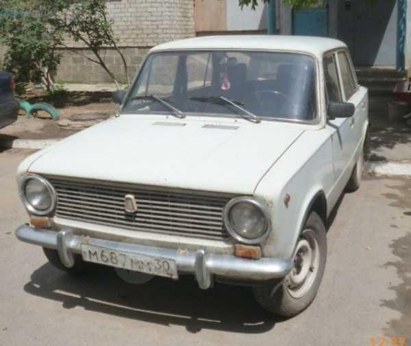Лада 2101, 1975 год, 25 000 руб.
