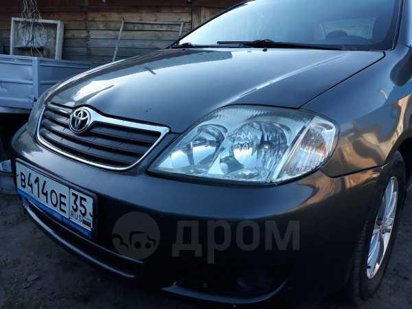 Toyota Corolla, 2006 год, 305 000 руб.