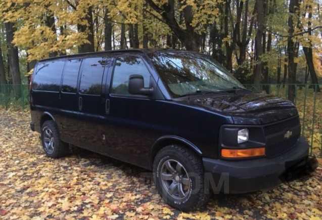 Chevrolet Express, 2009 год, 1 250 000 руб.