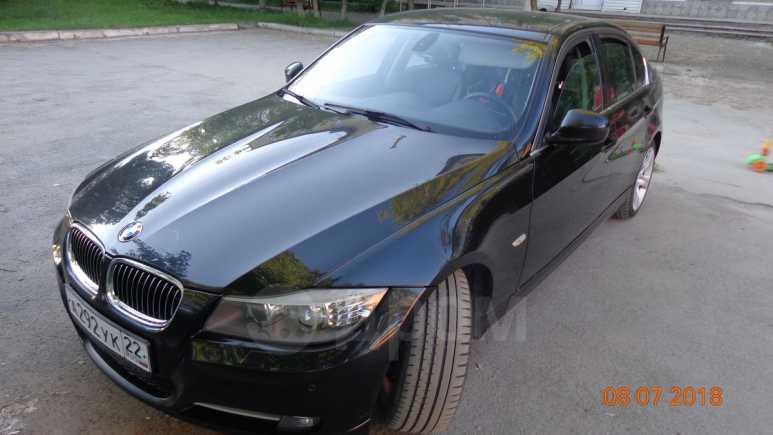 BMW 3-Series, 2012 год, 810 000 руб.