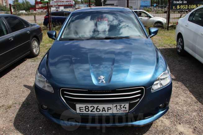 Peugeot 301, 2014 год, 447 000 руб.