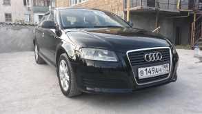 Севастополь A3 2009