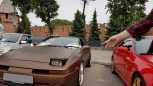 Toyota Supra, 1991 год, 470 000 руб.