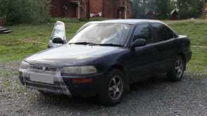 Томск Sprinter 1991