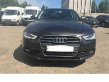 Чебоксары Audi A4 2014