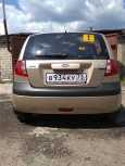 Hyundai Getz, 2006 год, 265 000 руб.