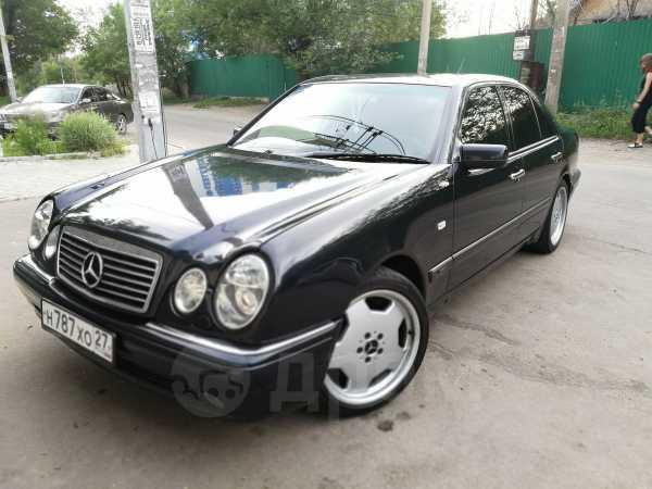 Mercedes-Benz E-Class, 1997 год, 670 000 руб.