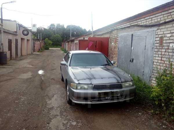 Toyota Cresta, 1993 год, 80 000 руб.