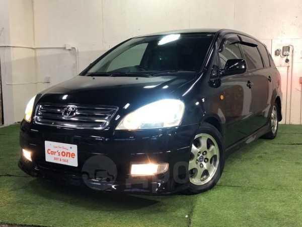 Toyota Ipsum, 2003 год, 160 000 руб.