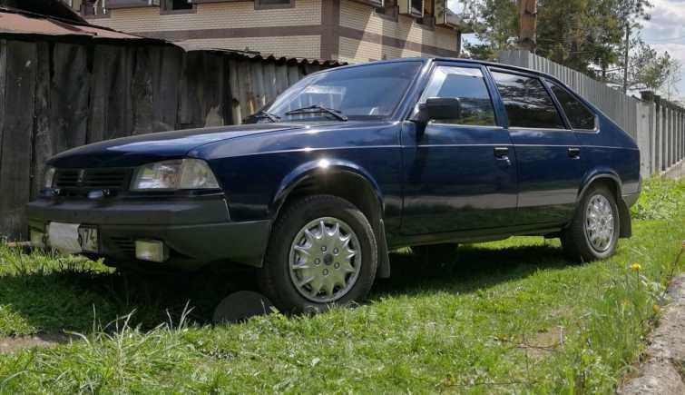 Москвич 2141, 1999 год, 80 000 руб.