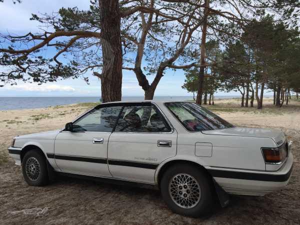 Toyota Vista, 1990 год, 200 000 руб.