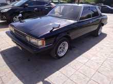 Новосибирск Cresta 1984