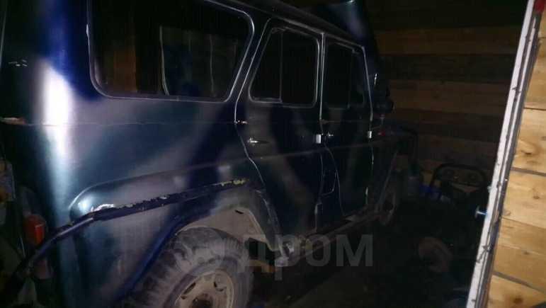 УАЗ 469, 1977 год, 75 000 руб.