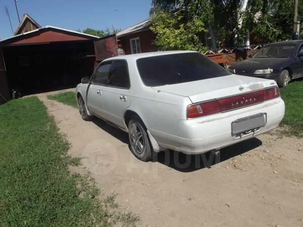 Nissan Laurel, 1994 год, 120 000 руб.