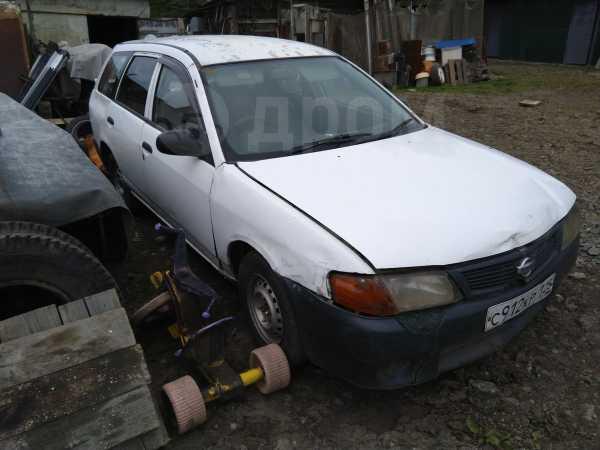 Nissan AD, 2006 год, 90 000 руб.