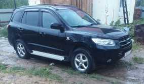 Советский Santa Fe 2006