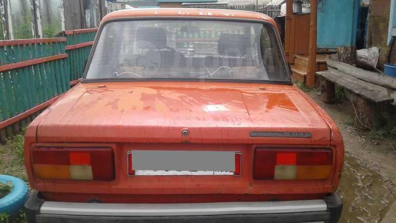 Лада 2105, 1982 год, 23 000 руб.