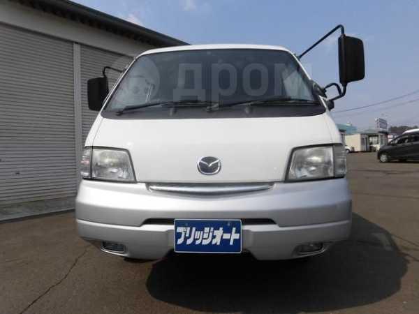 Mazda Bongo, 2001 год, 190 000 руб.